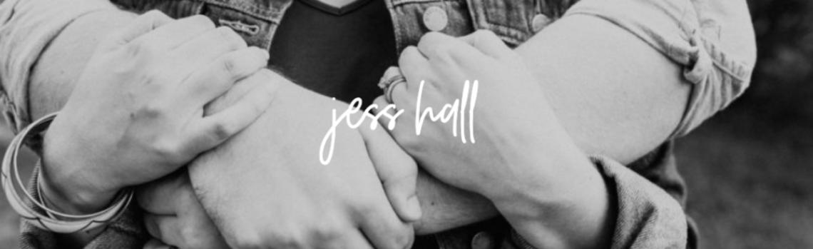 Jess Hall